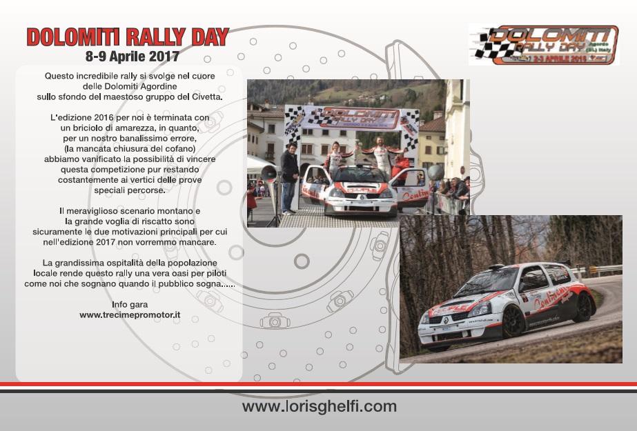 ghelfi loris rally 2