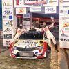 Bilancio positivo al 15° Rally ronde del Canavese